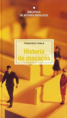 HISTORIA DE MACACOS